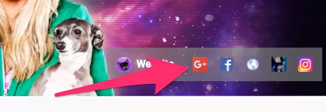 google+的运营方法